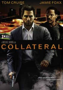 Collateral Movie