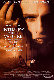 Interview with a Vampire Movie 1994