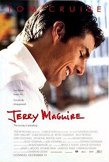 Jerry Maguire Movie 1996
