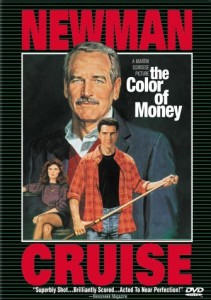 The Color of Money Movie 1986