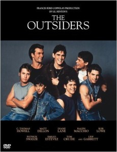 The Outsiders Movie