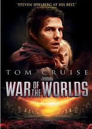 War of the Worlds 2005 Movie