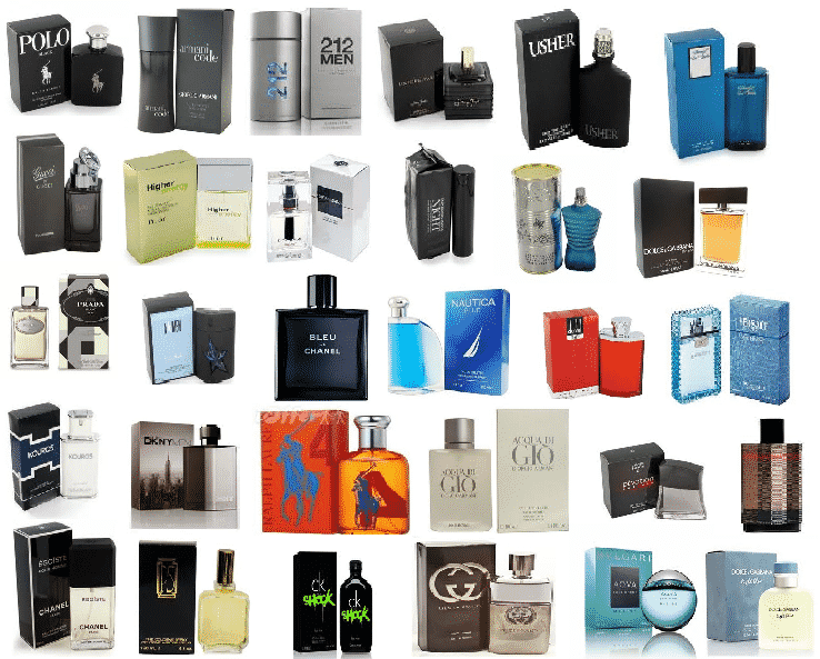 Top 10 Best Perfumes for Men