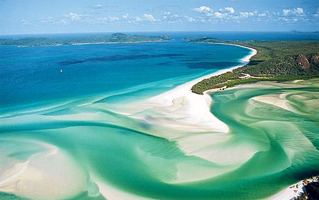 The Great Barrier Reef Australia Top 10 Most Beautiful Places in the World