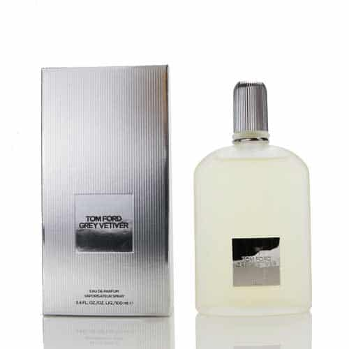 Tom Ford Grey Vetiver Cologne for Men