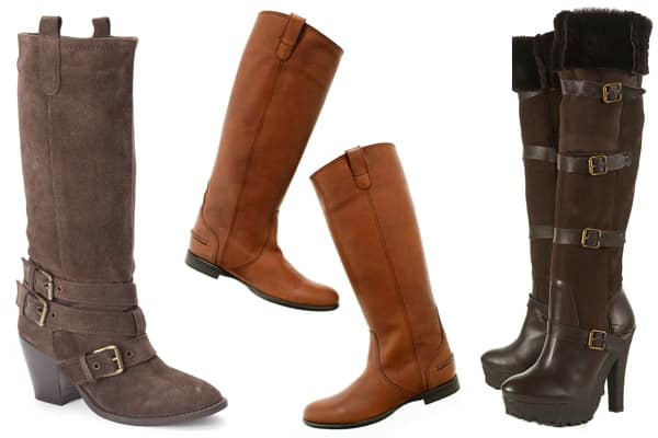 Tall Boots For Women – Know About the Best Brands