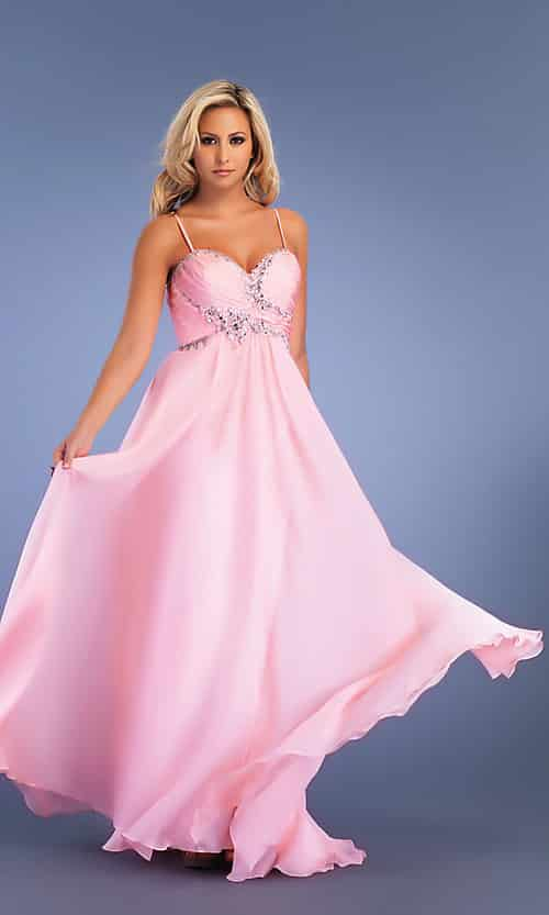 women prom night dress