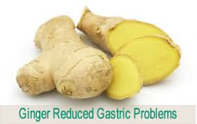 ginger-reduced-gastric-problems